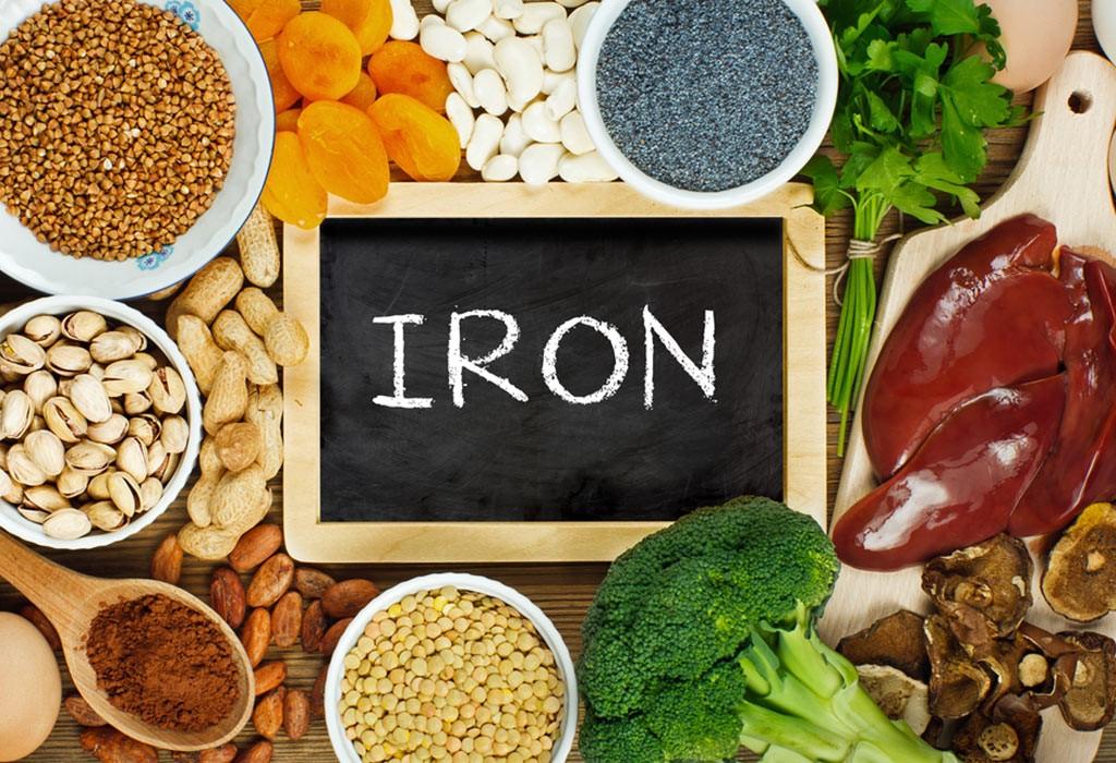 Types of iron : Heme vs Non-heme – Mends Street Pharmacy